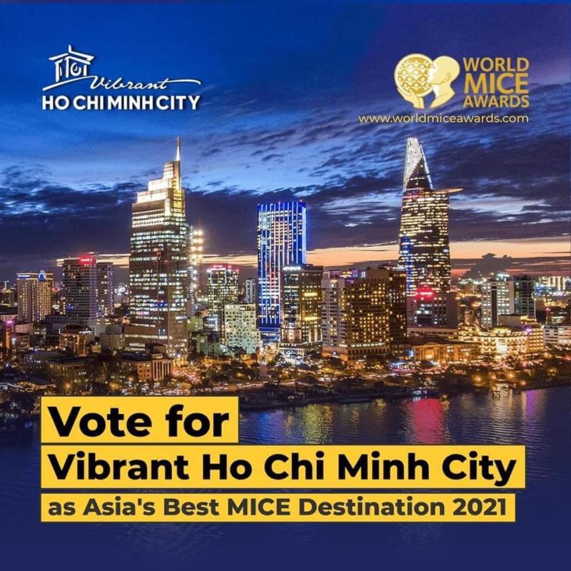 Asia's Best MICE Destination 2021